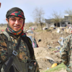 Kurds seek global court to try IS fighters
