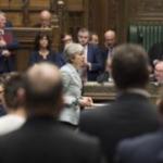 Brexit options narrowing, says Hancock