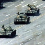 Leica Tiananmen video angers China
