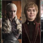 How much do female characters in Game of Thrones speak?