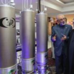 Iran to breach enriched uranium limit in 10 days