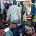 At least 30 killed in Nigeria attack