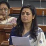 Indian MPs rising fascism speech wins plaudits