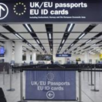 Freedom of movement will end after Brexit