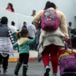 US moves to abolish child migrant custody limits