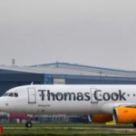 Thomas Cook collapses as rescue talks fail
