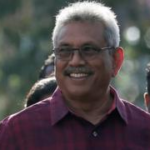Divisive candidate set to win Sri Lanka election