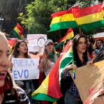 Hidden servers used to rig Bolivia election