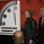 Doomsday Clock nearest to apocalypse than ever