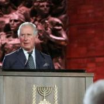 Prince Charles warns world leaders over hatred