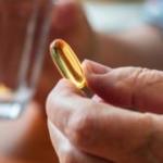 Fish oil supplements little cancer benefit