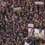 Double murder haunts voters in Slovakia