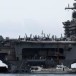 US Navy captain pleads for help over outbreak