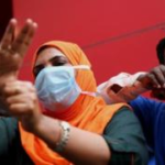 Coronavirus outbreak greatest test since WW2
